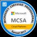 MCSACloudPlatform2017-01