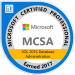 MCSASQL2016DatabaseAdministration2017-01