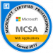MCSAWebApplications2017-01
