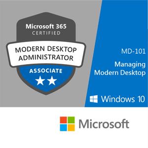 MD-101-Managing-Modern-Desktop
